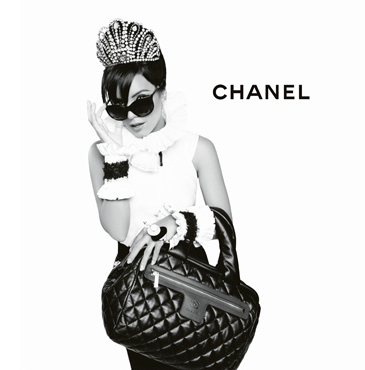 lily chanel 1